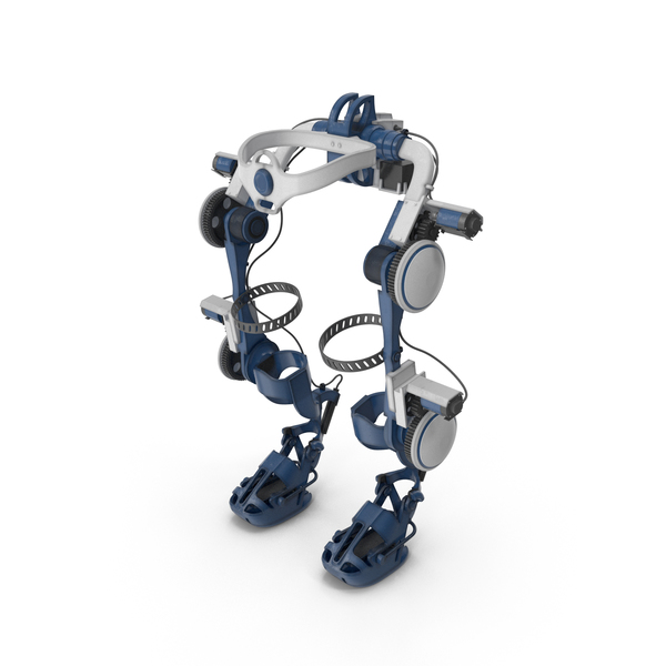 Exoskeleton PNG & PSD Images