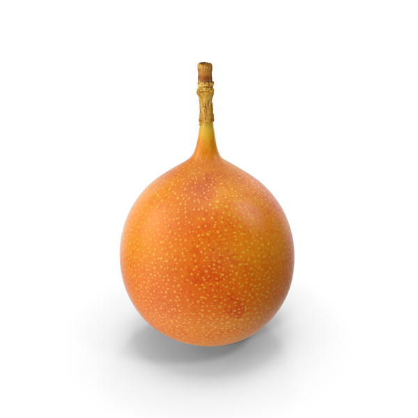 Exotic Fruit Granadilla PNG & PSD Images