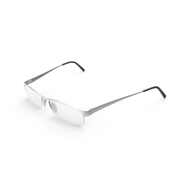 Reading Glasses: Eyeglasses Police PNG & PSD Images