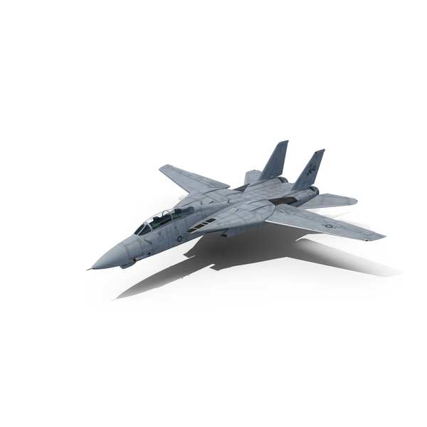 F-14 Fighter Jet PNG & PSD Images