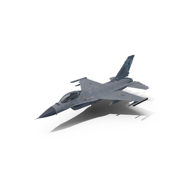 F-16 Fighter Jet PNG & PSD Images