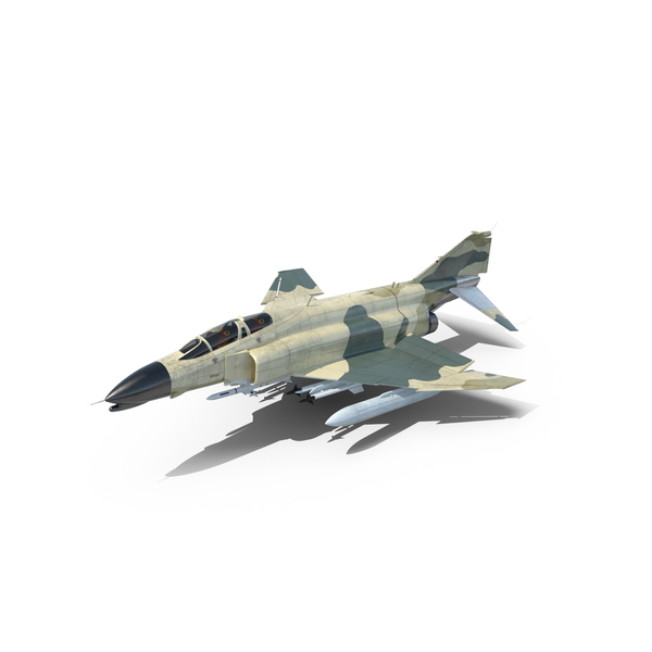 F-4E Kurnass Object