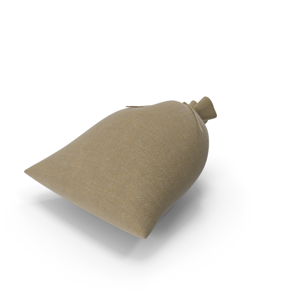 Fabric Bag PNG & PSD Images