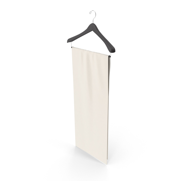 Fabric On Hanger PNG & PSD Images