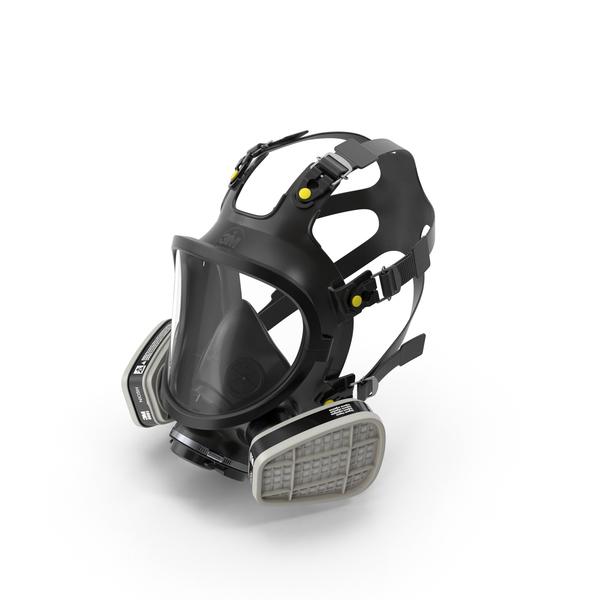 Mask: Face Respirator PNG & PSD Images