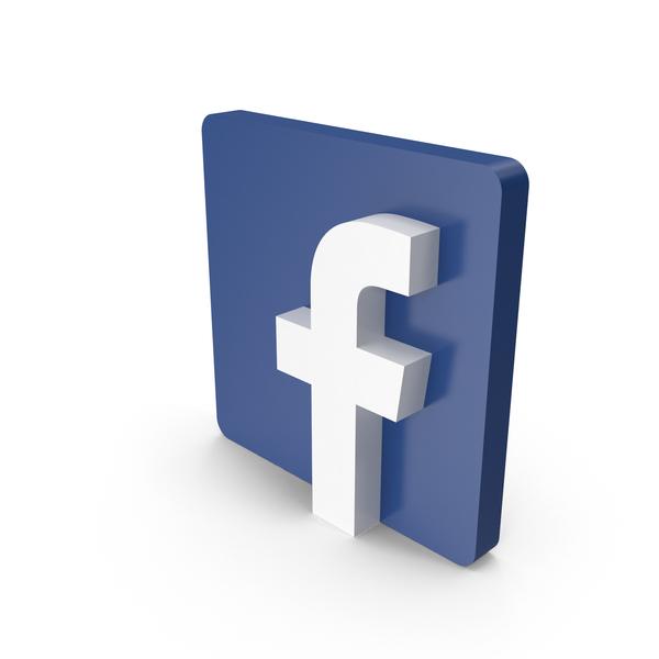 Facebook Logo PNG & PSD Images