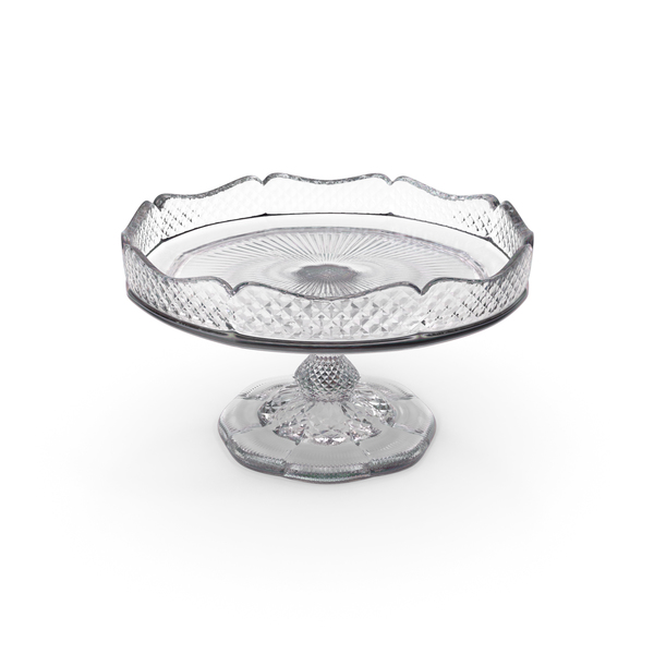 Fancy Crystal Bowl PNG & PSD Images