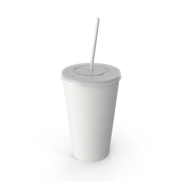 Fast Food Drink Cup PNG & PSD Images