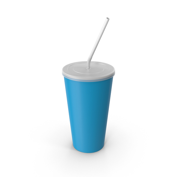 Soda: Fast Food Drink Cup PNG & PSD Images