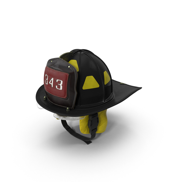FDNY Helmet PNG & PSD Images