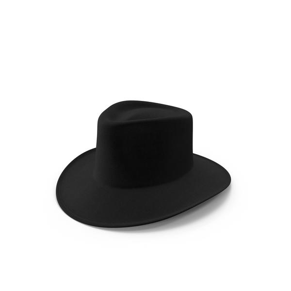 Felt Hat PNG & PSD Images