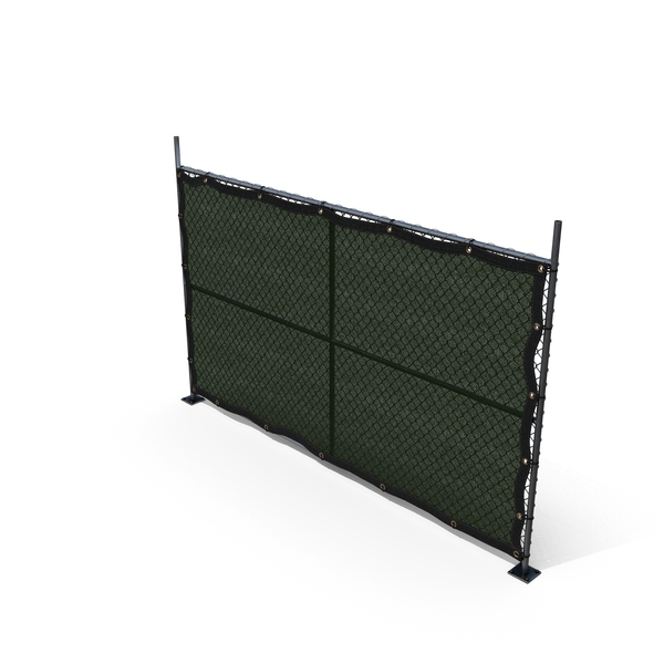 Chain Link: Fence PNG & PSD Images