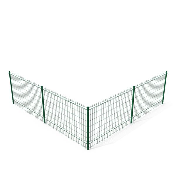 Fence Corner PNG & PSD Images