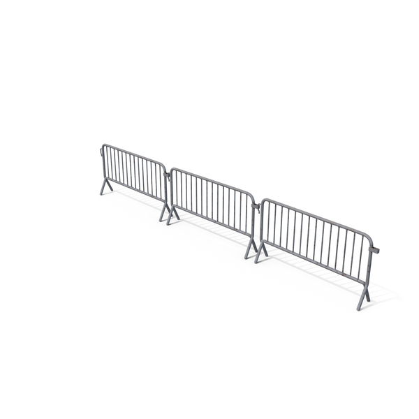 Traffic Barrier: Fences PNG & PSD Images