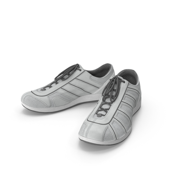 Fencing Shoes PNG & PSD Images