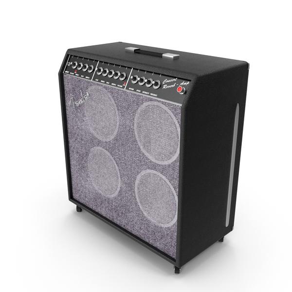 Fender Amp PNG & PSD Images