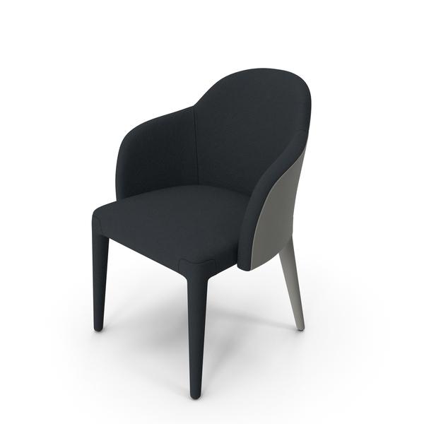 Lounge: Fendi Audrey Chair PNG & PSD Images
