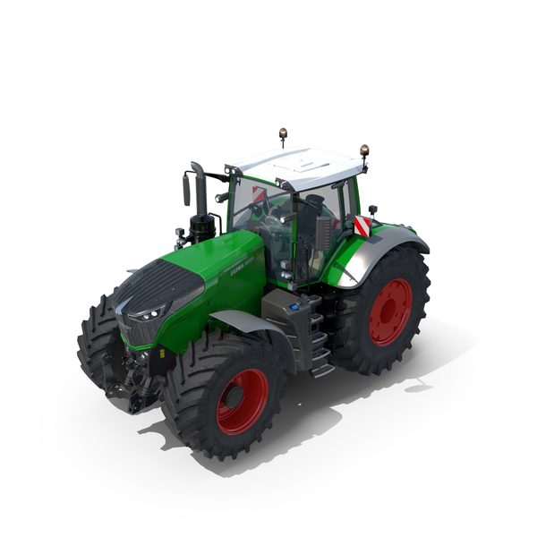 Fendt 1050 Vario High Power Tractor PNG & PSD Images