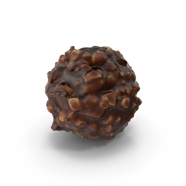 Ferrrero Rocher Chocolate PNG & PSD Images