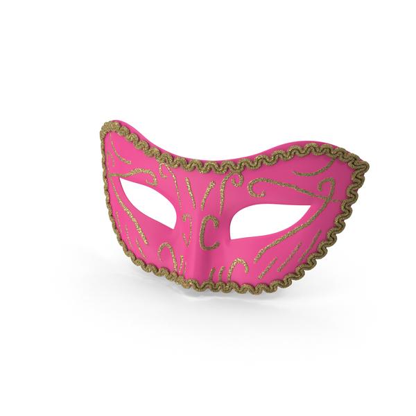 Festival Mask PNG & PSD Images