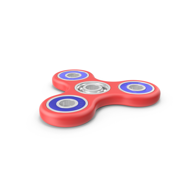 Fidget Spinner Object