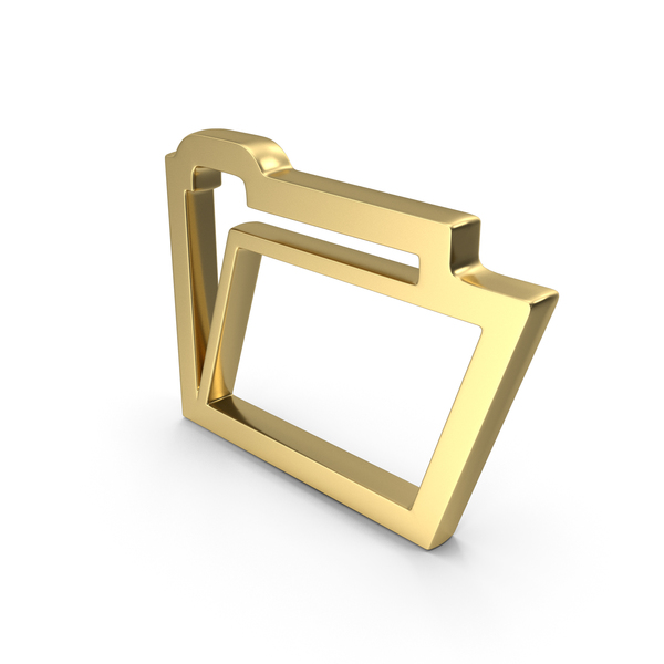 File Folder Logo Icon PNG & PSD Images