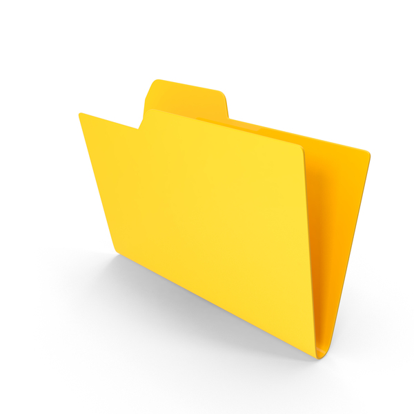 File Folder PNG & PSD Images