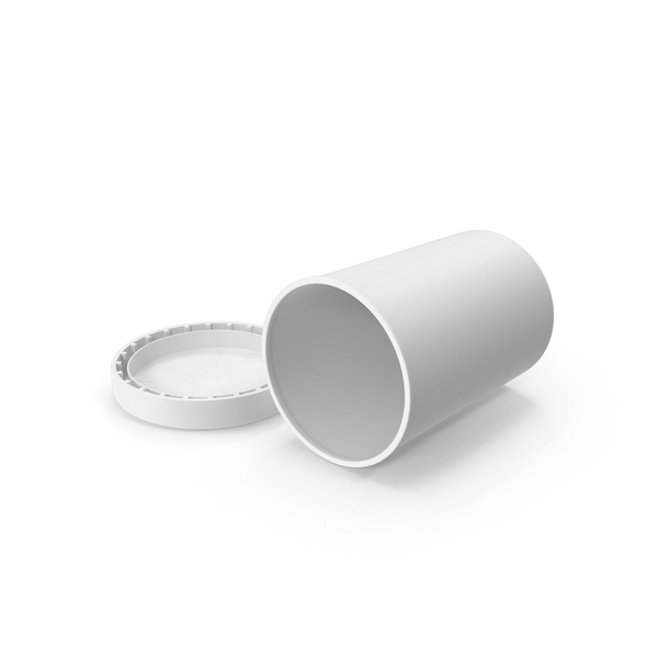 Film Canister Object