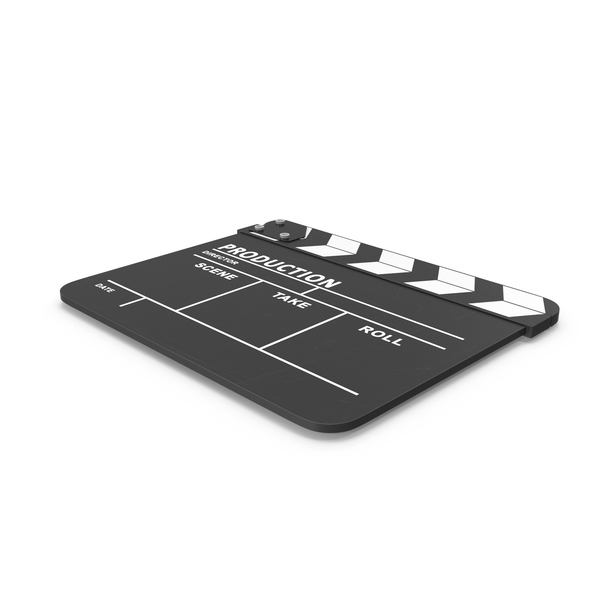 Clapperboard: Film Clapboard PNG & PSD Images