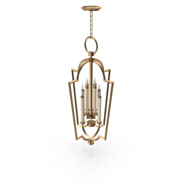Fine Art Allegretto Chandelier PNG & PSD Images