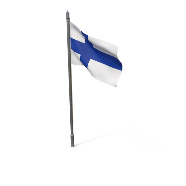 Finland Flag PNG & PSD Images