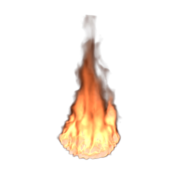 Fire 010 02 PNG & PSD Images