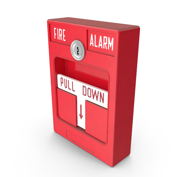Fire Alarm PNG & PSD Images