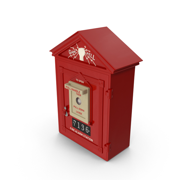 Fire Box PNG & PSD Images