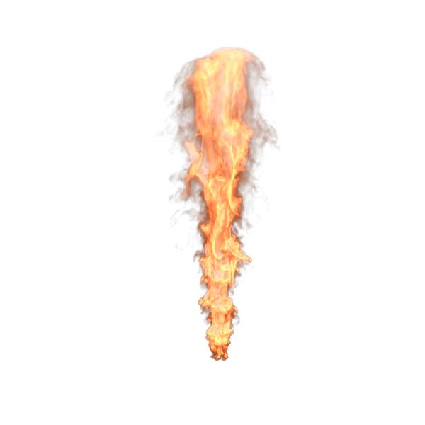 Fire Column PNG & PSD Images