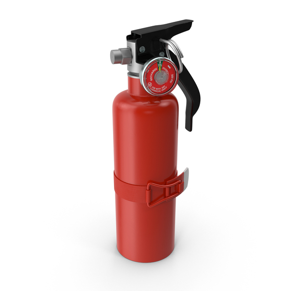 Extinguisher: Fire Exstinguisher Small PNG & PSD Images