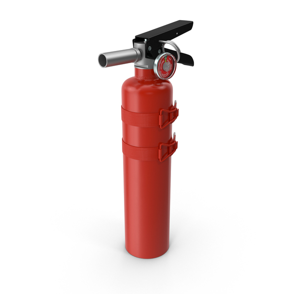 Fire Extinguisher Medium PNG & PSD Images