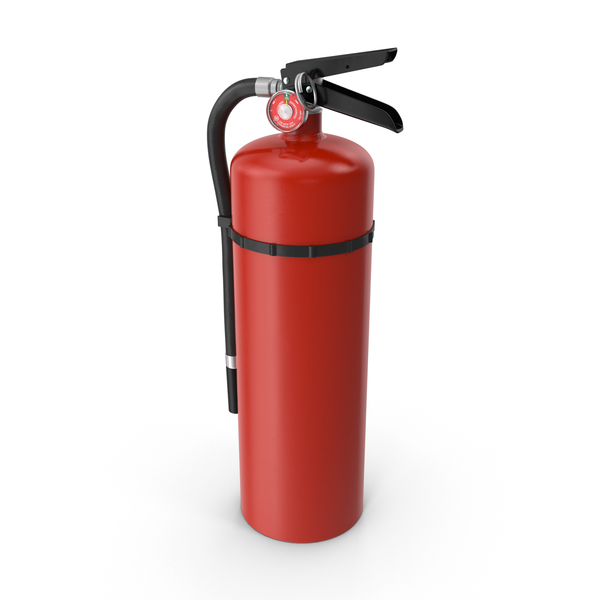 Fire Extingusher Object