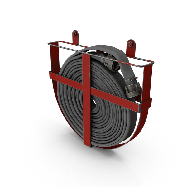 Fire Hose PNG & PSD Images