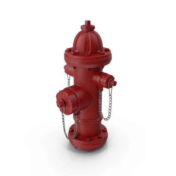 Fire Hydrant PNG & PSD Images