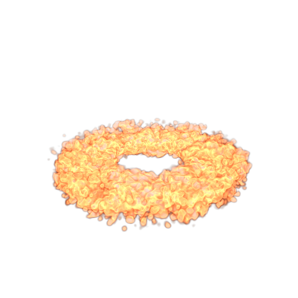 Fire Ring PNG & PSD Images