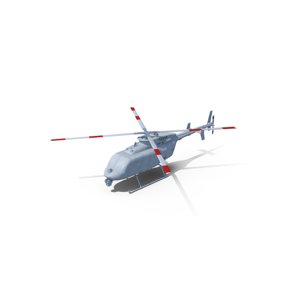 Fire Scout MQ-8C PNG & PSD Images