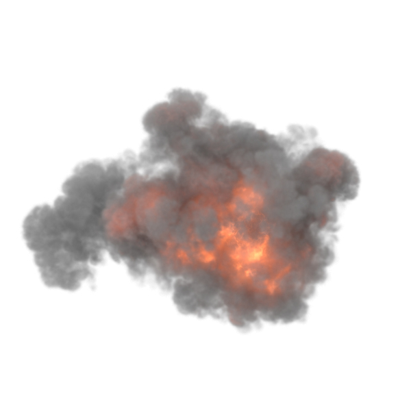 Smoke: Fire PNG & PSD Images
