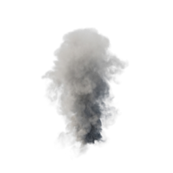 Fire Smoke Only PNG & PSD Images