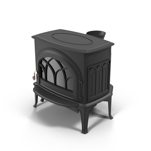 Fireplace Object