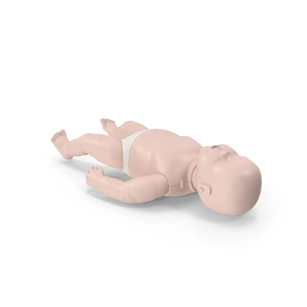 First Aid Children Dummy PNG & PSD Images