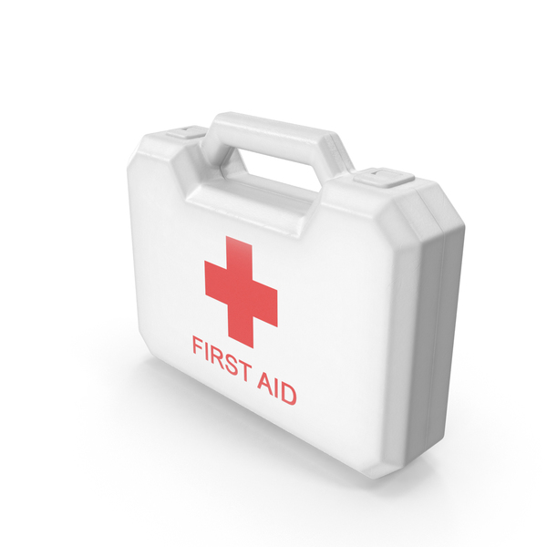First Aid Kit PNG & PSD Images
