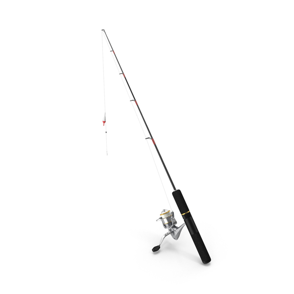 Fishing Pole PNG & PSD Images