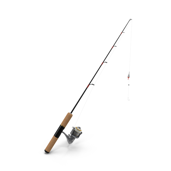Fishing Pole Object