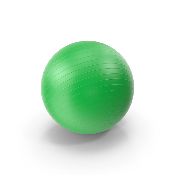 Fitness Ball Object